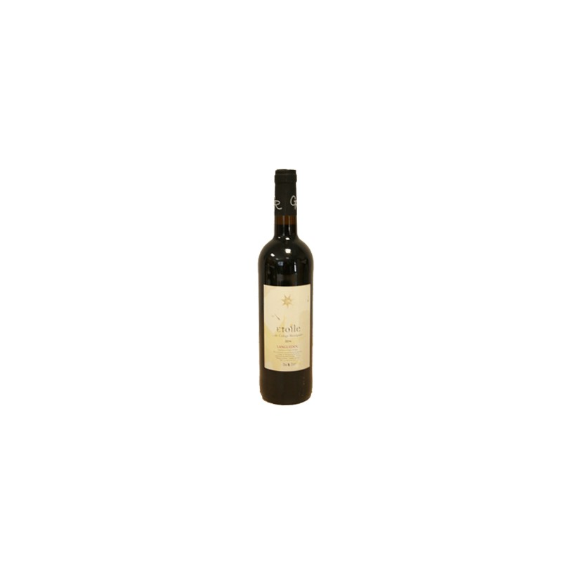 Domaine Calage Resseguier Etoile rouge 75cL