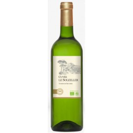 Terroirs Vivants Le Soleiller Blanc 75cL