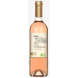 Terroirs Vivants Le Soleiller Rosé 75cL