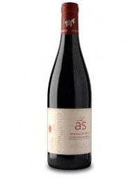 Mas Conscience L'as Rouge 75 cL