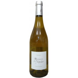 75 cL wine bottle of Domaine Lou Colombier's Sauvignon