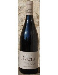 Mas Peyrolle Gourmandise Rouge 75cL