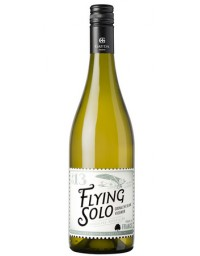 Domaine Gayda Flying Solo 2015 Blanc 75cL