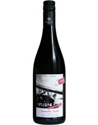 Domaine Gayda Flying Solo Rouge 75cL